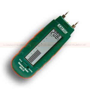EzSmart™ Hygro Termometer för iPhoneiPAD® och Android